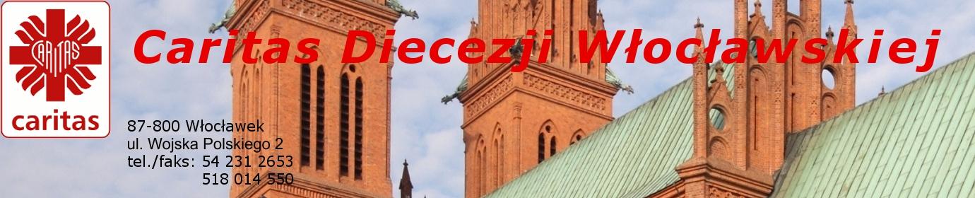 Caritas Diecezji Włocławskiej